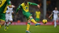 Hooper on mark as Canaries held by Swans