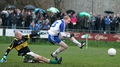Ballinderry see off battling Londoners
