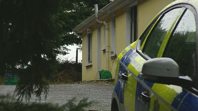 Sara Staunton's body was found in a house on Saturday
