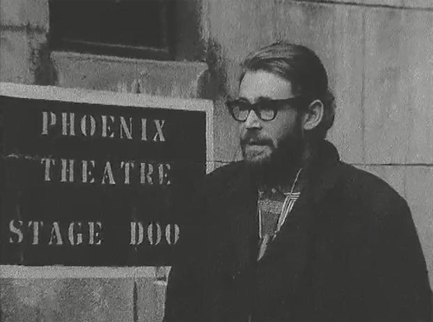 Peter O'Toole (1963)