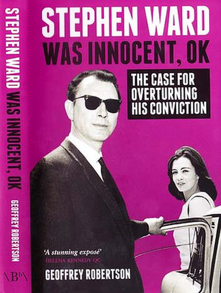 Stephen Ward was Innocent, OK