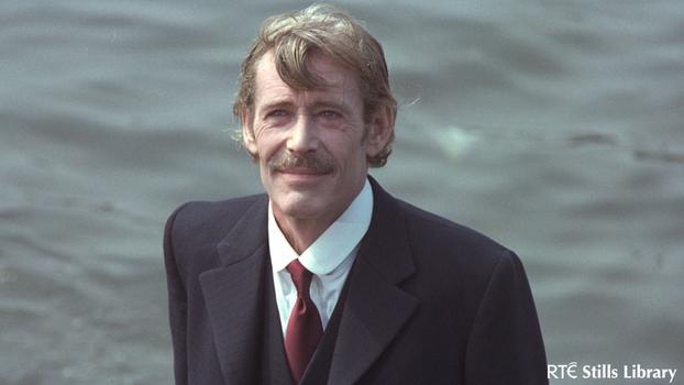 Peter O'Toole as Jim Larkin (1980)