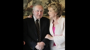 RTÉ News: Mary McAleese says Albert Reynolds was above all a really decent man