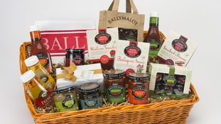 Win! Four Ballymaloe hampers to giveaway!