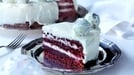 Siucra's Red Velvet Cake - Fancy an alternative to traditional Christmas Fruit cake? Why not try a Red Velvet Cake. This Siúcra recipe creates a luxurious cake layered with delicious cream cheese icing.  A must have on every festive dinner table!