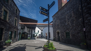 Kilbeggan Distillery visit up for grabs