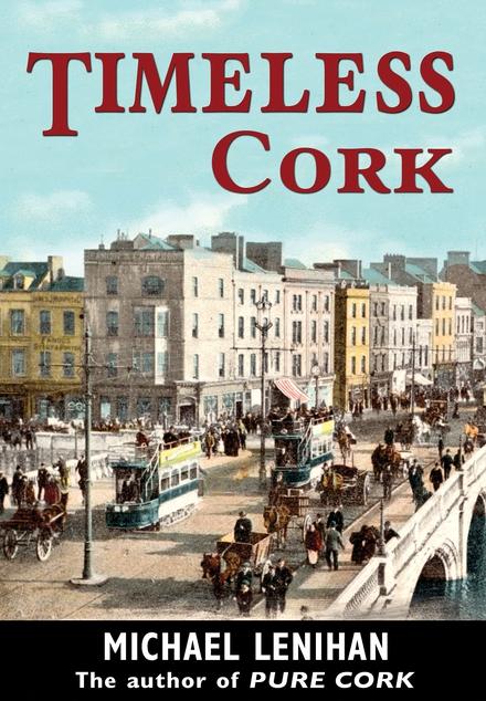 Timeless Cork