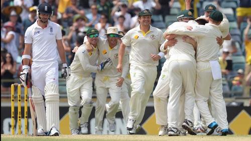 Australia will play Ireland on 27 August 2015