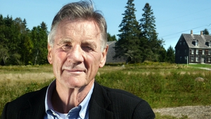 Michael Palin: solo tour and new diaries on the way