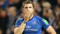 Jamie Heaslip on the GOAL Mile and Leinster