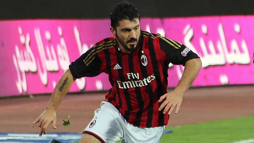 Gennaro Gattuso insists he has no part in any match-fixing