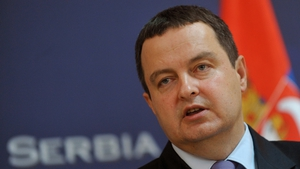 Prime Minister Ivica Dacic described today as a historic moment for Serbia