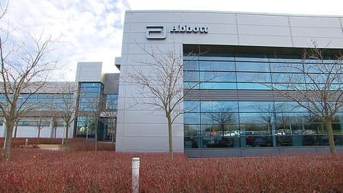 Abbott Said Its Total Diagnostics Sales Would Exceed 7 Billion After The Close Of Deal