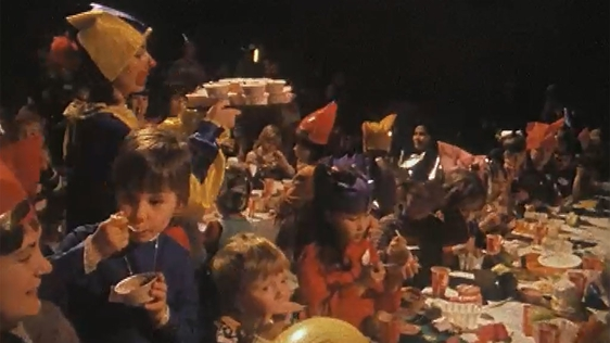 RTÉ Childrens Christmas Party (1983)