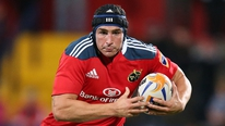 Munster's Tommy O'Donnell says the dramatic win in Perpignan has boosted the squad.