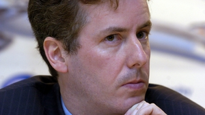 Dermot Nolan has been chairman of the Commission for Energy Regulation since 2011