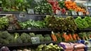 The study found the greatest benefit came from eating 800g of fruit and vegetables a day