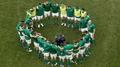 Ireland name 44-man Six Nations squad