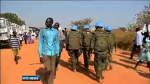 United Nations warns of potential civil war in South Sudan