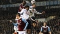 Hammers pile misery on managerless Spurs