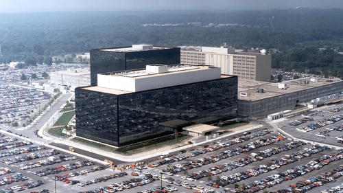 The National Security Agency has been criticised for its broad collection of communications data