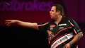 Lewis advances with ease at the PDC