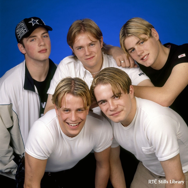 IOU (Westlife) in 1998