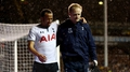 Tottenham's Townsend sidelined by injury