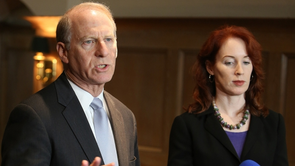 Richard Haass and his colleague Megan O'Sullivan have set themselves a deadline at the end of December