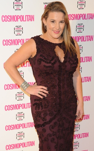 Sam Bailey was named the winner of the X Factor 2013