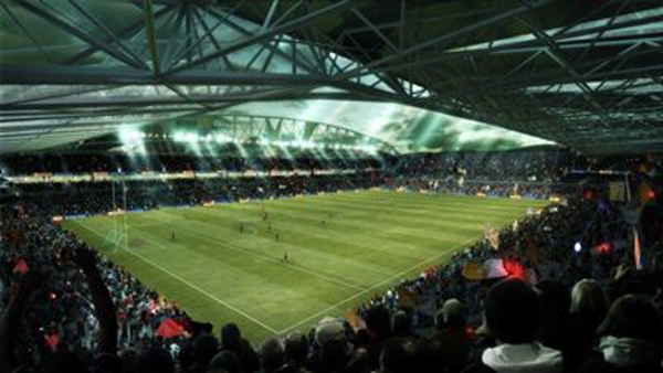 Any new-look Casement Park in doubt after planning permission quashed