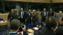 EU finance ministers agree bank deal