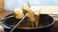 Ballymaloe cheese fondue - Rachel Allen's Ballymaloe cheese fondue as seen on the Today Show.