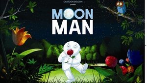 Moon Man - Out on DVD, download and VoD from Friday April 18