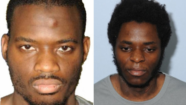 Michael Adebolajo (L) and Michael Adebowale were unable to offer any real defence