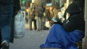 Dublin Regional Homeless Executive says that 271 extra beds have been made available