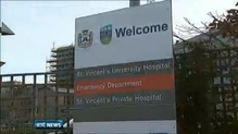 PAC hears that three senior staff at St Vincent's Hospital received top-up payments
