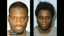 Two men found guilty of murdering British soldier outside barracks in south-east London