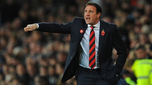 Malky Mackay is understood to have been told to resign or be sacked by Vincent Tan