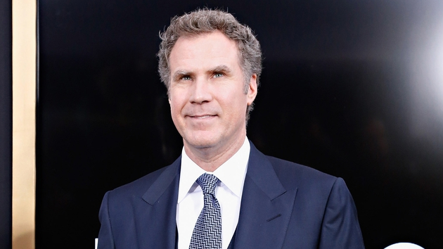 Ferrell - Will write and executive produce Mission Control