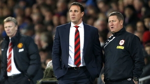 Malky Mackay looks set to be in charge for Cardiff's game with Liverpool