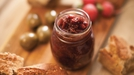 Cranberry and Fig Chutney - The most appealing thing about chutneys, to me, is the sheer symphony of flavors it's possible to combine into one humble, easy-to-execute food. For the home cook without much experience, a chutney is a great place to start.