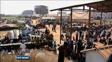 Obama warns of civil war in South Sudan