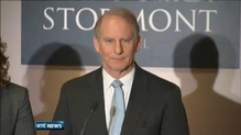 Richard Haass to work up to Christmas to bring political negotiations to a conclusion