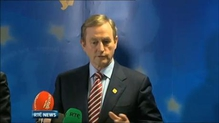 Taoiseach denies difference of opinion between Government and European Commission