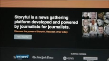 News Corp purchases Storyful for €18m