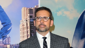 Steve Carell - to prodcue and star in Priority List