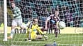 Commons on target as Bhoys beat Hearts