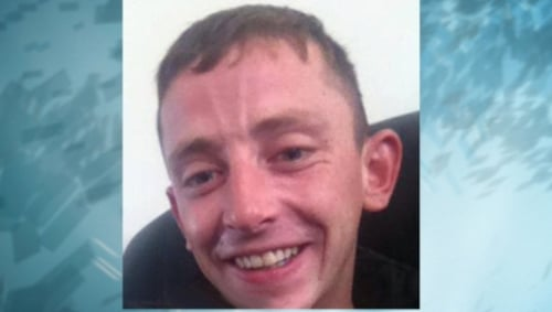 David Cully has been charged with the murder of a man in Finglas last weekend