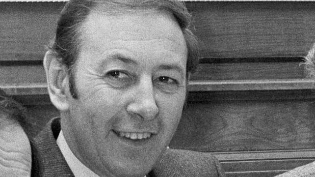 David Coleman in 1979